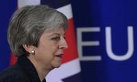 L'UE propose à Londres deux options pour un report du Brexit: le 22 mai ou le 12 avril