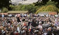 Nouvelle-Zélande: Hommage national aux victimes de Christchurch