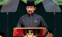 Le sultan du Brunei attendu au Vietnam