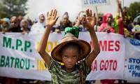 Mali: 134 civils massacrés pendant une visite de l'ONU