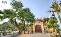 Trân Quôc au classement international des 10 plus belles pagodes du monde