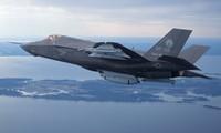 Les États-Unis suspendent les livraisons liées aux avions F-35 à la Turquie