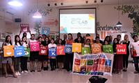 Hanoï: conférence sur les startups des jeunes en Asie-Pacifique