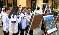 Exposition sur Hoàng Sa et Truong Sa à Hai Phong