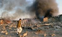 Yémen: explosion à Sanaa, 13 morts, dont des enfants
