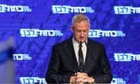 En Israël, Benny Gantz reconnaît sa défaite face à Netanyahu
