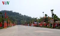 Fête des rois Hùng : Phu Tho prête à accueillir des visiteurs