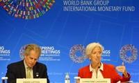 Le PNUD appelle à l'action aux réunions de printemps du FMI et de la BM
