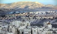 """Les Palestiniens rejettent les propos """"irresponsables"""" de Mike Pompeo sur les colonies israéliennes"""