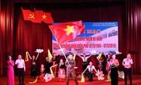 Ouverture de la semaine du cinéma en l'honneur de la victoire de Diên Biên Phu