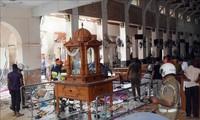 Sri Lanka : une nouvelle explosion près de la capitale, aucune victime à déplorer