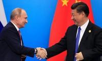 La Chine et la Russie vont renforcer leurs capacités de réponse conjointe aux menaces sécuritaires