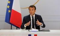 Conférence de presse d'Emmanuel Macron: quatre annonces à retenir de l'allocution