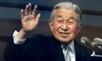 Jour de l'abdication pour l'empereur du Japon : Nguyên Phu Trong lui adresse une lettre
