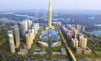 Une cité innovante à Hô Chi Minh-ville
