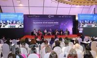 Les femmes d'affaires pour un Vietnam prospère