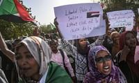 Soudan : l'UA demande le retour à un pouvoir civil d'ici deux mois