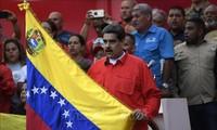 Venezuela: tentative de coup d'État et lancement d'un dialogue national