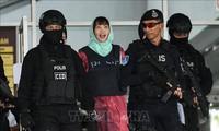 Malaisie: Doàn Thi Huong quitte sa prison de l'État de Selangor