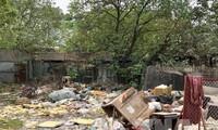 Nguyên Xuân Phuc appelle à une action commune pour lutter contre les déchets plastiques
