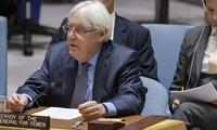 Yémen: l'envoyé spécial de l'ONU à Sanaa pour inciter les rebelles houthis à mettre en œuvre l'accord de paix