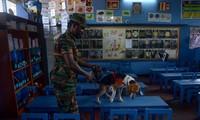 Le Sri Lanka sécurise ses écoles avant leur réouverture lundi