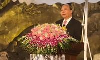 Le Premier ministre souhaite à Thanh Hoa un développement plus vigoureux