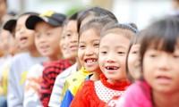 Le Mois d'action pour les enfants 2019