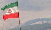 Nucléaire : nouvelles sanctions américaines contre l'Iran qui renie des engagements