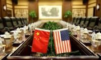 Chine-USA : le ton durci au seuil des négociations à Washington