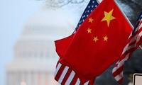 Guerre commerciale: les États-Unis augmentent les taxes, la Chine promet de riposter