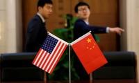 Washington et Pékin poursuivent le dialogue dans l'ombre des tarifs douaniers