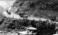 Les 60 ans de l'ouverture de la piste Hô Chi Minh