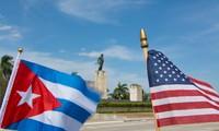 Les pays caribéens contestent la loi américaine Helms-Burton contre Cuba