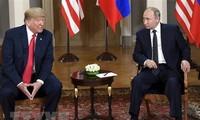 Vladimir Poutine annonce qu'il rencontrera Donald Trump pendant le G20