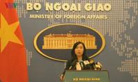 Le Vietnam proteste contre la 7e course Sinan Regatta dans les eaux des Paracels
