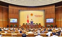 L'Assemblée nationale discute de la loi anti-alcoolisme