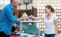 Elections européennes : les résultats en France