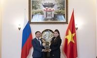 King coffee – nouveau label de café du Vietnam sera vendu dans les supermarchés russes