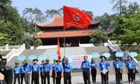 Jeunesse : lancement de la campagne estivale de volontariat