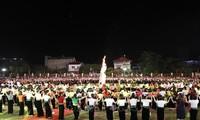 Toute une série d'évènements culturels et touristiques en septembre à Yên Bai