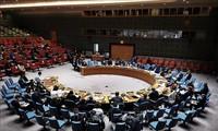 Élection du Vietnam au Conseil de sécurité de l'ONU dans un journal russe