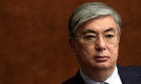 Nguyên Phu Trong félicite le président élu du Kazakhstan