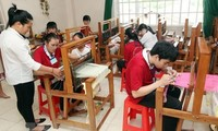 Le Vietnam s'engage à observer les droits des personnes handicapées