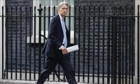 Brexit : Philip Hammond met en garde contre la division du Royaume-Uni