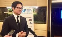 Accord de libre-échange Vietnam-UE: Une «autoroute» vers l'Europe