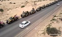 L'envoyé des Nations Unies et le Premier ministre libyen discutent d'une solution à la crise