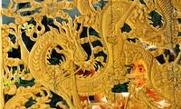 Mỹ Xuyên, haut lieu de la sculpture sur bois