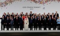Sommet du G20: les enjeux