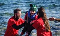 Chaque jour, un enfant migrant est déclaré mort ou disparu: l'ONU appelle à plus de protection